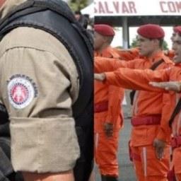 Provas para soldados da PM e bombeiros estão confirmadas