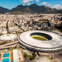 Temperatura chega a 40°C no Rio, com sensação térmica de quase 50°C