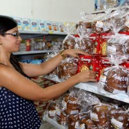 Vendas no comércio varejista baiano cresceram 3,4 % em novembro