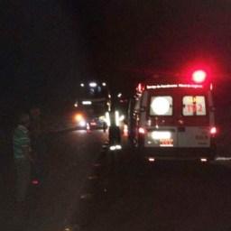 Acidente de moto faz mais uma vítima fatal em Wenceslau Guimarães