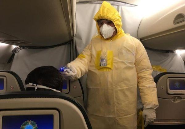 Coronav%C3%ADrus-Avi%C3%B5es-da-FAB-decolam-de-Wuhan-com-brasileiros-resgatados Coronavírus: Aviões da FAB decolam de Wuhan com brasileiros resgatados