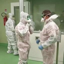 Coronavírus tem um caso confirmado no Brasil e 20 em investigação