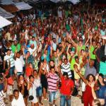 Dioney reúne amigos e lideranças que declaram apoio à sua pré-candidatura em Teolândia