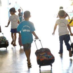 Matrícula na educação infantil cresceu 12,6% nos últimos cinco anos