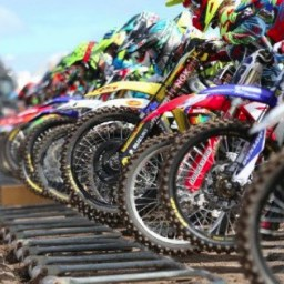 Amantes da velocidade participam da 1ª Etapa da Copa Bahia de Motocross