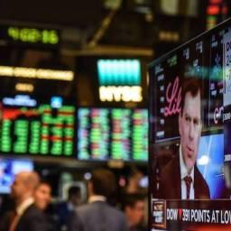 Bolsas pelo mundo têm o pior dia em mais de 30 anos, aponta levantamento