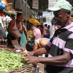 Coronavírus: Governo da Bahia garante que feiras e mercados não serão fechados