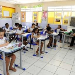 Coronavírus: Vitória suspende aulas na rede municipal de ensino