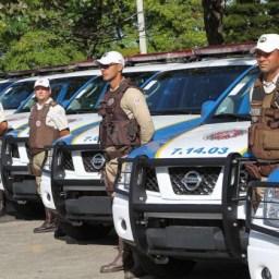 Rui anuncia convocação de policiais aposentados para conter coronavírus