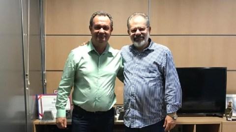 Deputado Marcelo Nilo destina verbas de emendas ao enfrentamento do coronavírus