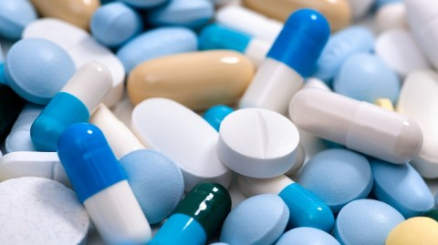 Identificado medicamento antiparasitário que 'mata' Covid-19 em 48hs