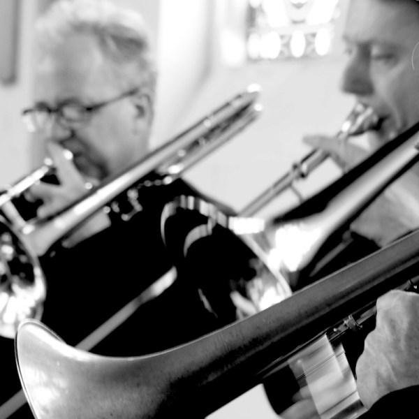 Quatuor de trombones