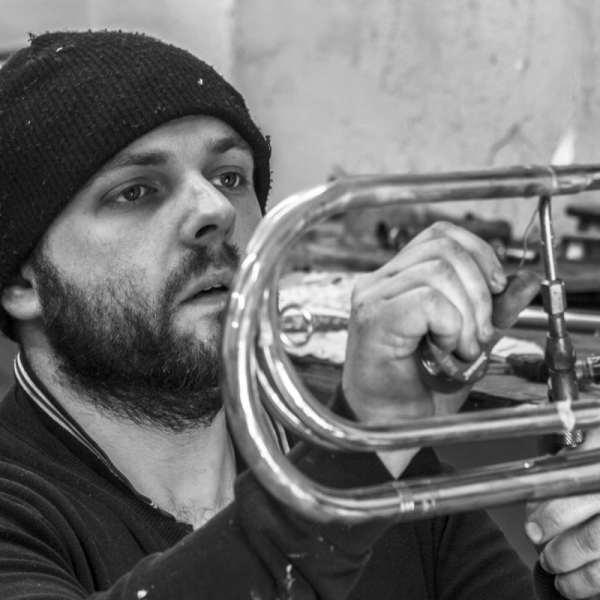 Jérôme wiss facteur d'instruments