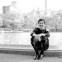 Fanny Azzuro : ces carnets qui l'aident à mûrir ses projets
