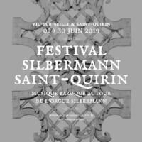 Festival Silbermann Saint-Quirin : De l'orgue à l'âme