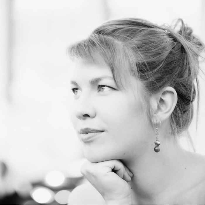 Joanna Goodale. Crédit photo : Usine Kugler