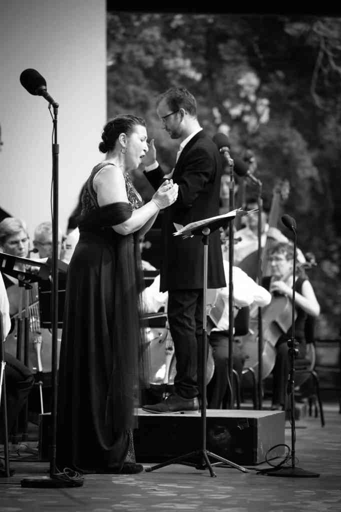 Marie-Ange Todorovitch, mezzo-soprano.