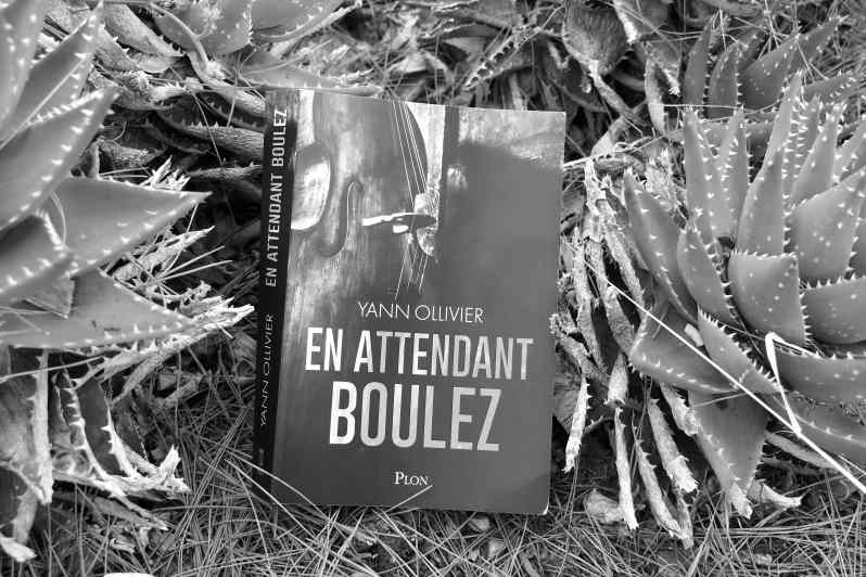 En attendant Boulez