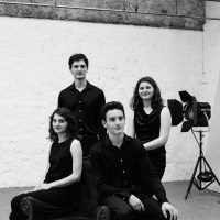 Short Stories, le dernier disque très ciselé du Quatuor Tchalik