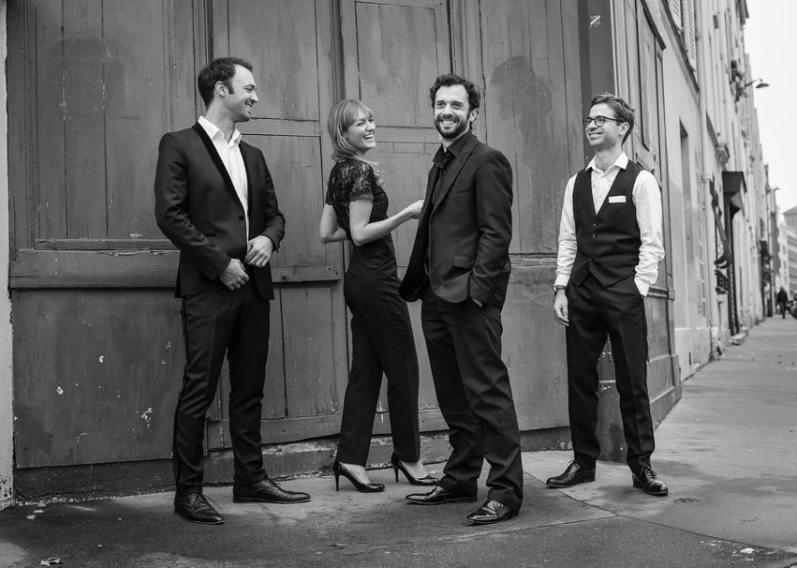 Quatuor Varèse