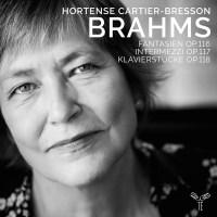 Hortense Cartier-Bresson : Le dernier Brahms, somptueux