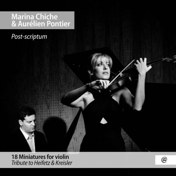 Marina Chiche