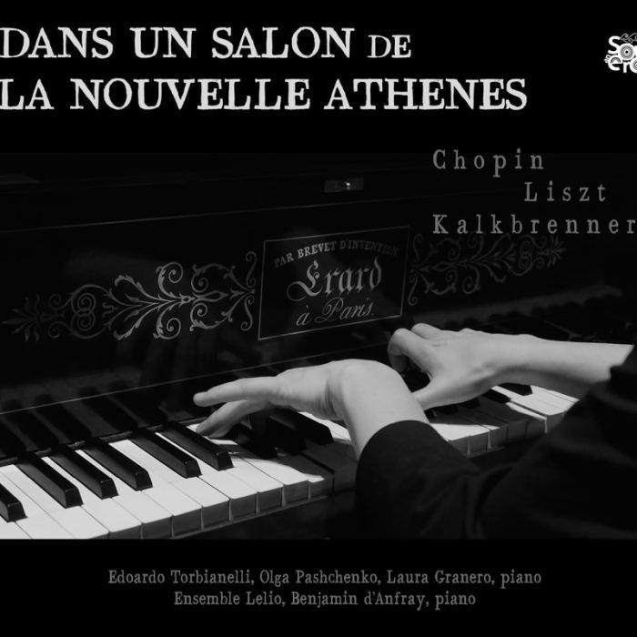 Piano Erard 1838
