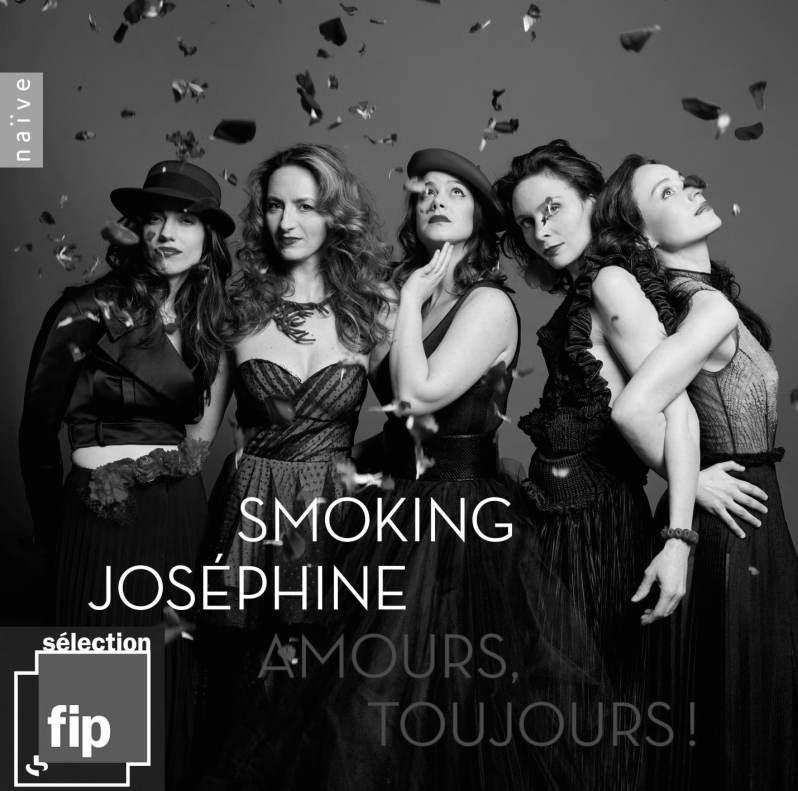 Smoking Joséphine