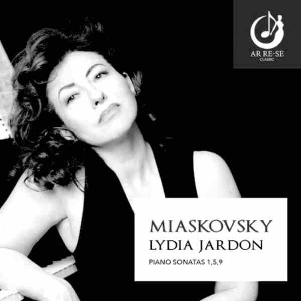 Nicolaï Miaskovsky