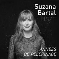 Inoubliables Années de Pèlerinage par Suzana Bartal