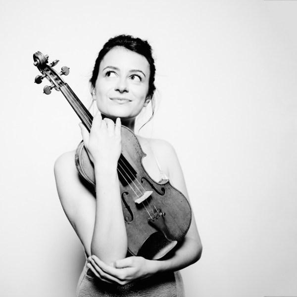 Liya Petrova