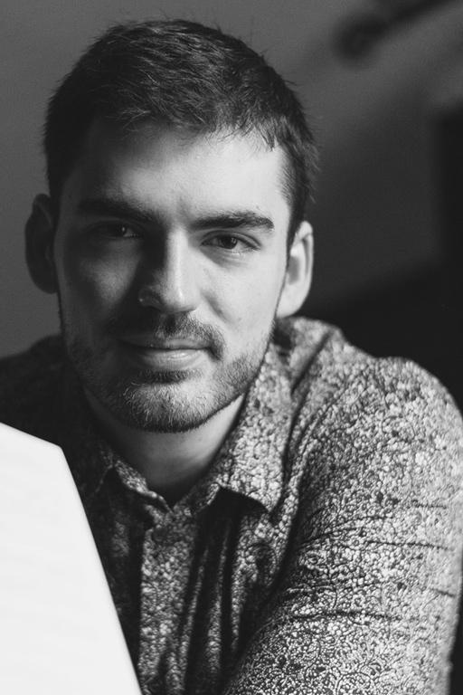 Raphaël Sévère