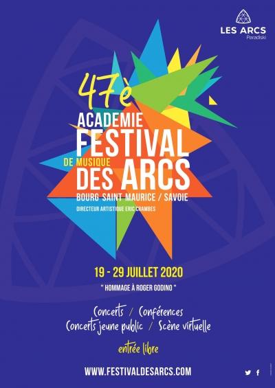 Académie Festival des Arcs