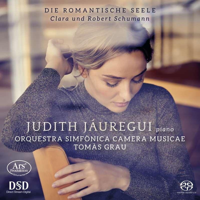Judith Jáuregui Schumann