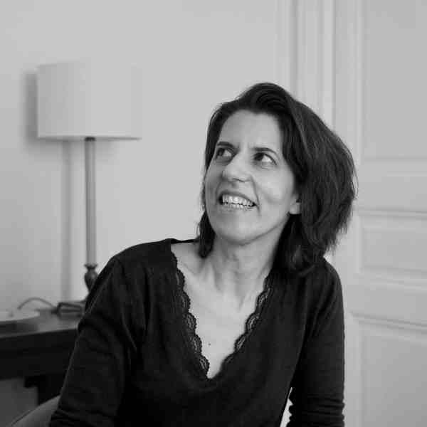 Anne-Claire Volongo