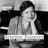 Brigitte Engerer, La musique creuse le ciel : le livre bonheur