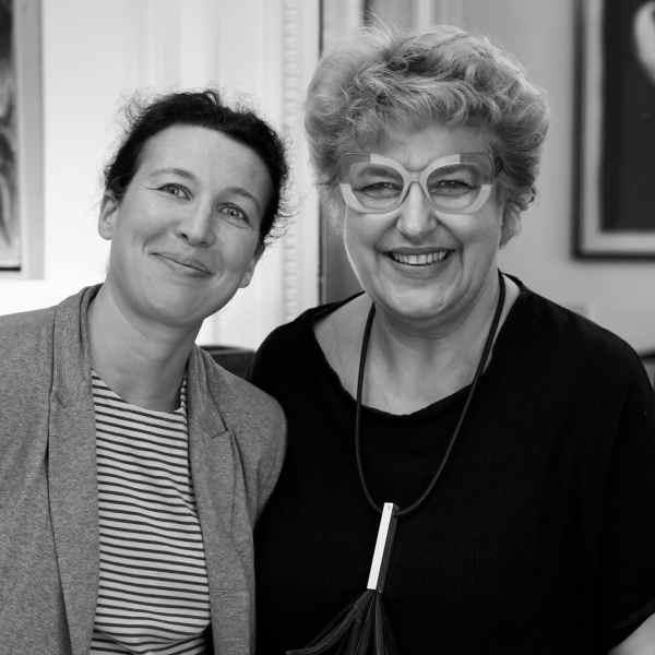 Alix de La Presle et Lorène de Ratuld