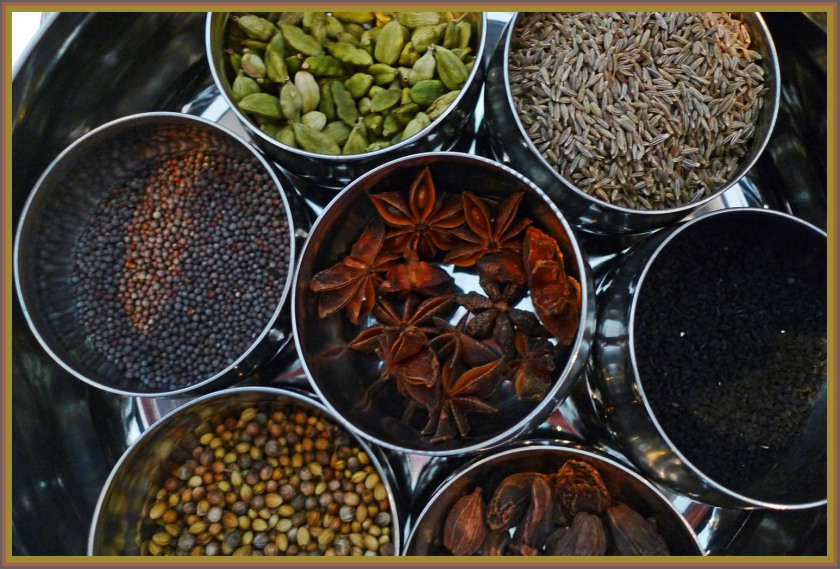 Indian Essentials : Common Equipment in a South Indian Kitchen