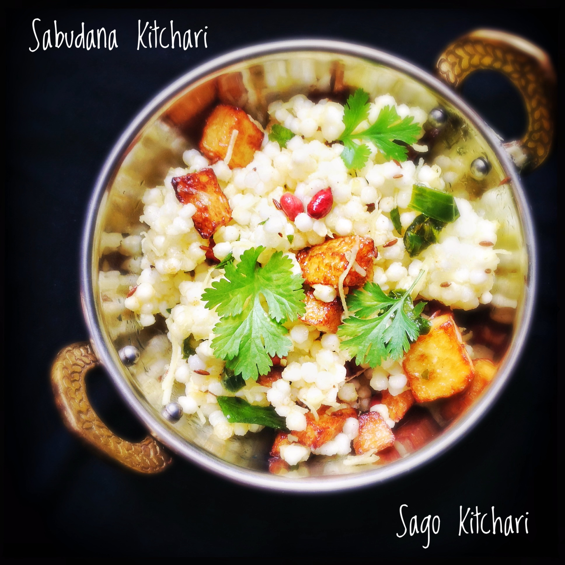 Indian Essentials : Sabudana | Sago and Tapioca