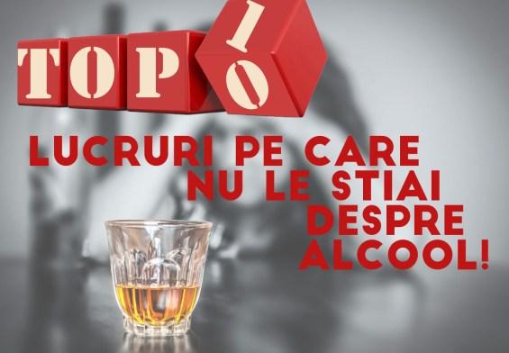 """Salutare! Saptamana aceasta vorbim despre alcool, fie ca iti place sau chiar din curiozitate sigur ai luat o gura de bere, vin sau alte bauturi alcoolice. Vrem, nu vrem industria producatoare de alcool este foarte puternica si prin mesaje subliminale te imbie la putin alcool, pana si unul din 5 cantece din top 100 mondial se refera la alcool, orice petrecere trebuie sa aiba alcool, iar cand vii obosit de la serviciu pe o zi calduroasa parca merge o bere rece. La noi in tara avem un intreg judet vestit pentru consumatorii de alcool si peripetiile lor bahice, nu o sa-i spun numele, pentru ca e cel mai promovat, dar cu siguranta nu e singurul. Asadar, urmeaza Top 10 lucruri pe care nu le Stiai despre Alcool: 10. Alcoolul interzis in Parlament Bugetul anual este cel mai important document anual din orice tara democratica. Toti membrii cancelariei impreuna cu ministerele pe care le conduc, duc o munca titanica in Marea Britanie pentru a transmite Cancelariei Bugetul anual. Dupa ce intregul document a fost aprobat, Presedintele Cancelariei se prezinta in fata Parlamentului pentru a sustine discursul privind bugetul anual, conform traditiei intr-o servieta rosie. Cu toate ca Parlamentul Britanic interzice consumul de alcool, in timpul sustinerii discursului privind bugetul anual, Cancelarul are dreptul, prin lege, in a consuma orice bautura doreste, inclusiv alcool. • 9. Vikings Line Alcool-ul este viata si viata e alcool ! Asa sunau niste versuri ale Parazitilor si chiar asa este in realitate. Una dintre cele mai de succes croziere zilnice, laudandu-se cu sloganul """" Noi suntem alegerea calatorilor"""", apartine celor de Vikings Line si face ruta zilnica intre Stockholm si Helsinki, cu un singur scop: Cumpararea de alcool fara taxe. Alcoolul in Suedia este vandut numai in magazine detinute de stat si foarte rare, pentru a-ti satisface setea te poti multumi doar cu o bere slab alcoolizata pe care o poti gasi la tot pasul, sau te imbarci in prima cursa spre Helsinki, alaturi de"""