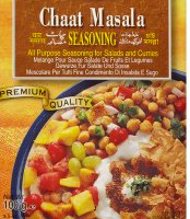 Chaat Masala spice blend