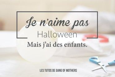 gang of mothers auto halloween
