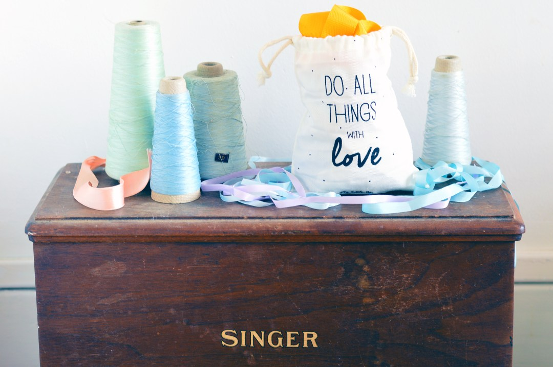 Do all things with love- mes bonnes résolutions 2016