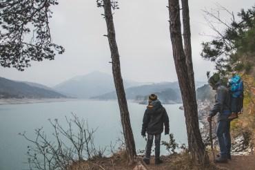 Randonnée en famille en hiver : Comment faire plaisir à toute la famille ?