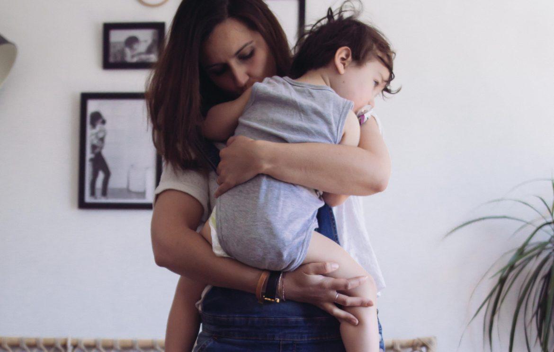Sylvie Schneider - gang of mothers- le mythe de la famille parfaite