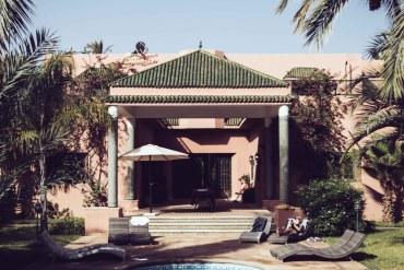 Marrakech avec ou sans les enfants