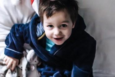 conflit syrie du rire aux larmes à Noël