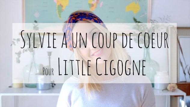 La malle coup de coeur Little Cigogne gang of mothers