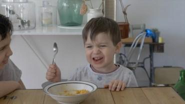 faire manger des légumes à vos enfants