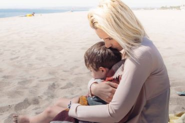 10 commandements des parents à la plage